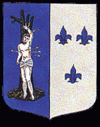 Coat of arms of Sevenum.png