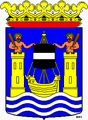 Coat of arms of Veere.png