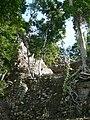 Cobá - Pyramide Iglesia 3.jpg