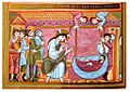 Codex Aureus - Healing Of The Paralytic.jpg