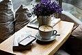 Coffee, flowers and books (Unsplash).jpg