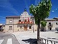 Cogeces del Monte, (Valladolid), Casa Consistorial.jpg