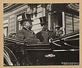 Col. Roosevelt and American Minister Beaupre going to the American Legation, Netherlands LCCN2013651156.jpg