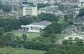Collectie NMvWereldculturen, TM-20020682, Dia- Het paleis van president Suharto, Henk van Rinsum, 1980.jpg