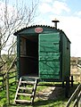 College Lake, The Shepherd's Hut - geograph.org.uk - 1233721.jpg