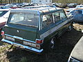 Collier Motors 2011-02-06 Wagoneer.jpg