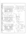Colonel Paul Wentworth House, Dover Street (moved to MA, Dover), Dover, Strafford County, NH HABS NH,9-SALFA,1- (sheet 41 of 41).png