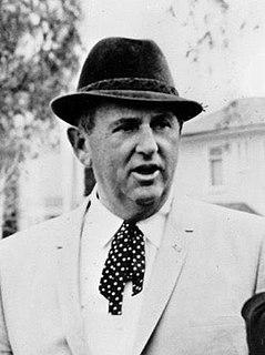 Colonel Tom Parker Dutch musical entrepreneur and manager of Elvis Presley