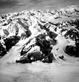 Columbia Glacier, Head of Valley Glacier, August 24, 1964 (GLACIERS 1059).jpg