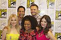 Community cast at SDCC 2012 1.jpg
