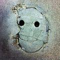 Concrete smiley face.JPG