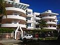 Condominios en Puerto Morelos - panoramio.jpg