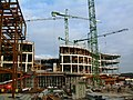 Construction of the new Bullring - geograph.org.uk - 89439.jpg