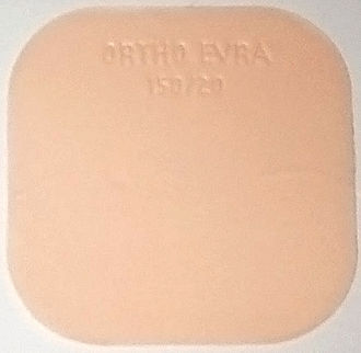 Transdermal patch - Contraceptive patch