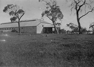 German Creek, South Australia Town in South Australia