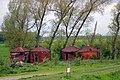 Corrugated Iron Trulli - geograph.org.uk - 175418.jpg