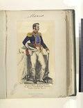 Costumes mexicains. Le général Guadalupe Victoria. Président de la république méxicaine (NYPL b14896507-76641).tiff