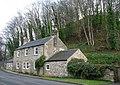 Cottage near Bridge End - geograph.org.uk - 618747.jpg