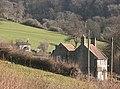 Cottage on Langridge Lane - geograph.org.uk - 718045.jpg