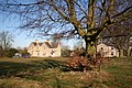 Cottages near Cleatham Hall - geograph.org.uk - 133340.jpg
