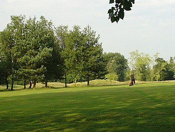 English: Cottesmore Golf and Country Club - Go...