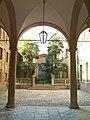 Cour intérieure du Palazzo Riva, Via Pretorio - Lugano 11.jpg