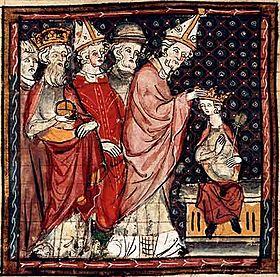 Image illustrative de l'article Étienne IV (pape)