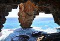 Cova dels Arcs o del Moraig.JPG