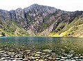 Craig Cau and Llyn Cau - geograph.org.uk - 218936.jpg