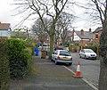 Cranmore Avenue, Belfast - geograph.org.uk - 715860.jpg