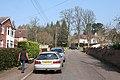 Crediton, Buller Road - geograph.org.uk - 382205.jpg