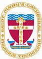 Crest of St Marys Episcopal Cathedral Memphis.jpg