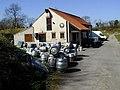 Cropton Brewery behind the New Inn.jpg
