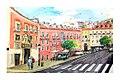 Croquis aquarellé- Lisbonne - Portas do sol - Portugal (10456843716).jpg