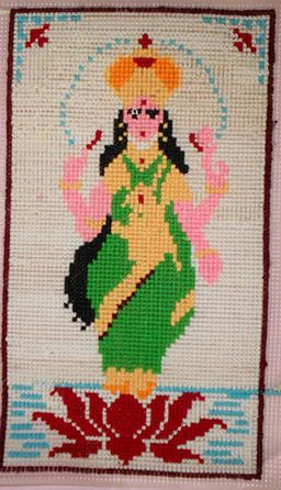 Cross stitch pattern4