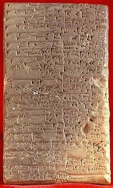 Escritura Cuneiforme Wikipedia La Enciclopedia Libre