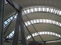 Cúpula del Sambil Maracaibo.