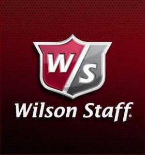 Wilson Staff - Image: Current Day Wilson Staff Logo (2011)
