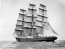 Cutty Sark (ship, 1869) - SLV H91.250-164.jpg