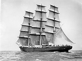 Image illustrative de l'article Cutty Sark