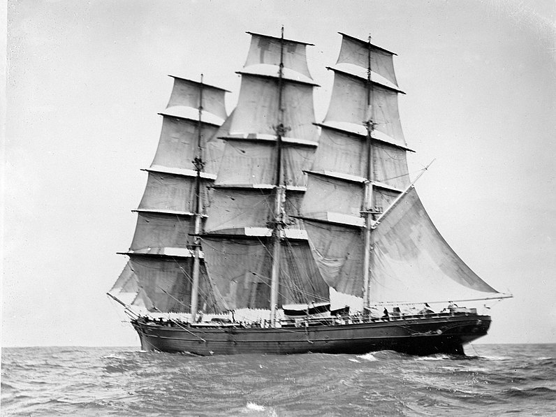 Cutty Sark - Wikipedia