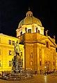 Czech-03694 - Statue and Church (32863072392).jpg