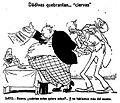 Dádivas quebrantan ciervas, de Tovar, La Voz, 9 de octubre de 1920.jpg