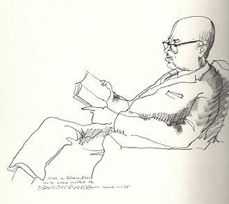 Miguel de Cervantes Prize - Image: Dámaso Alonso
