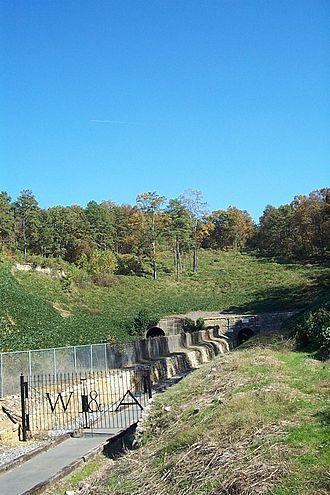 Tunnel Hill, Georgia -  .