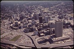DOWNTOWN BUFFALO LOOKING EAST - NARA - 549476.jpg