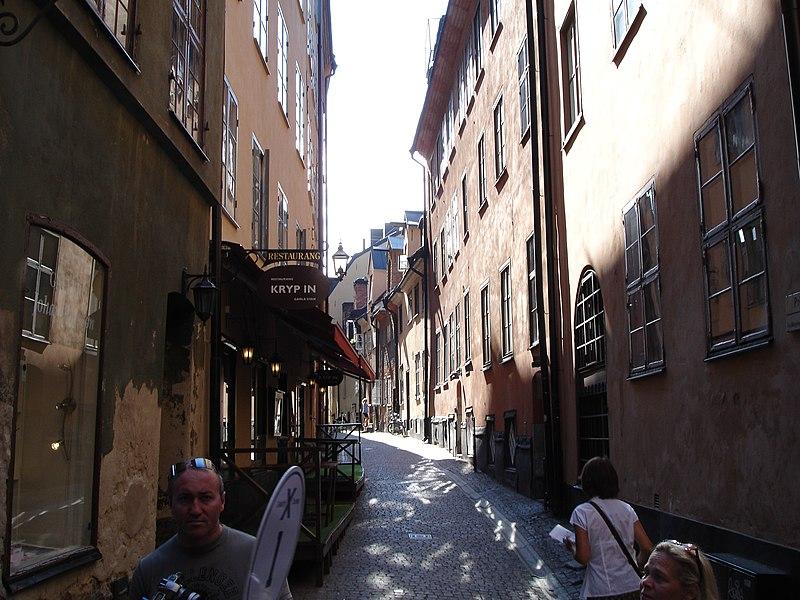massage gamla stan swedish dating sites