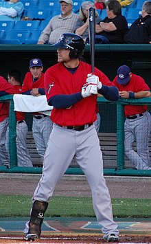 Chris Davis Baseball Wikipedia