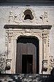 DSC 4671bis Portone d'ingresso della Chiesa Matrice di Santa Maria Maggiore.jpg
