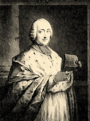 Charles-Nicolas d'Oultremont - A younger d'Oultremont